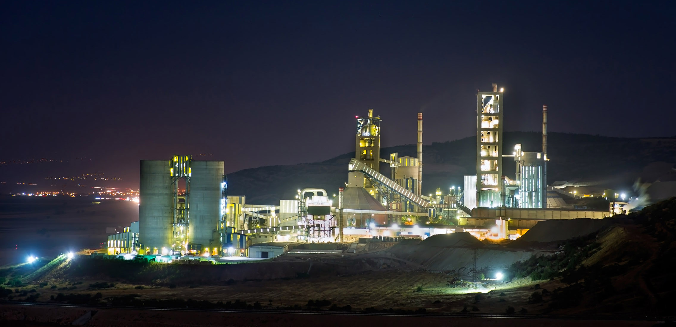 Copper Processing Facility Relocation Pse Consulting